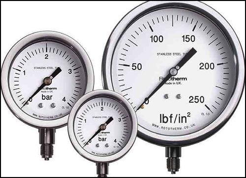 Pressure Test Max.30k